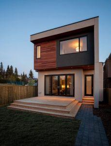 Tendencias generales en fachadas modernas 2018 (1)