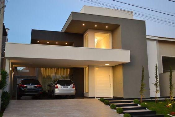 Tendencias generales en fachadas modernas 2018 (6)