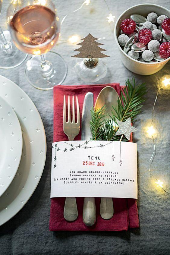 Asientos personalizados para decorar esta navidad