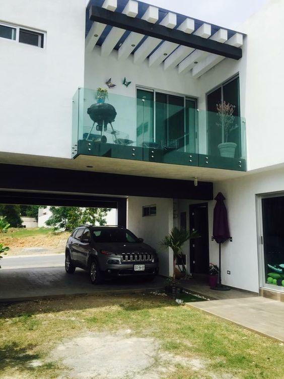 balcones para casas