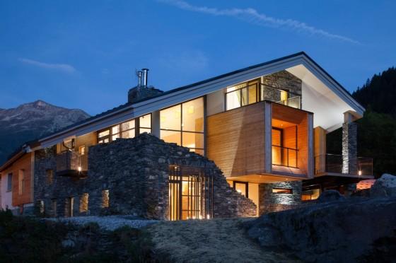 casas en montanas (3)
