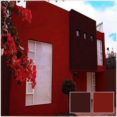 Fachadas y dise os de casas 2017 2018 for Colores para apartamentos