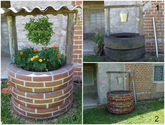 Como decorar un jardin 9 for Como adornar un jardin