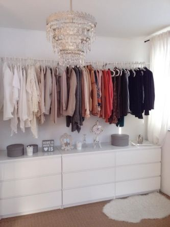 como organizar un armario - Como Organizar Un Armario