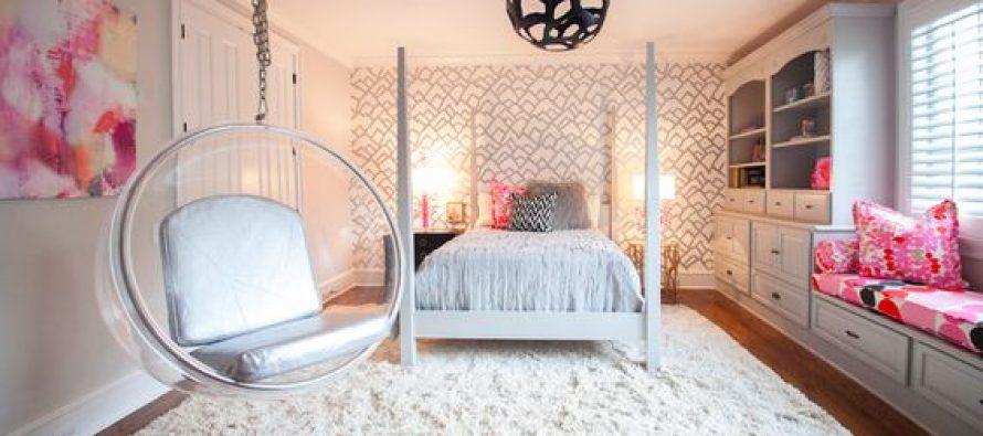 Decoraci n de habitaciones para adolescentes for Habitaciones para ninas y adolescentes