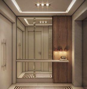 Decoracion de Interiores - recibidores 2017