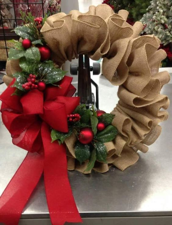 d8510e6244523 ¡Espero que las Diseños de coronas navideñas que te hemos anexado en  nuestro artículo