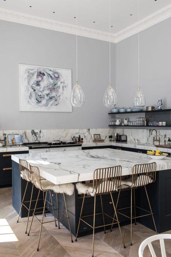 Encimeras marmol cocina 11 - Marmol encimera cocina ...