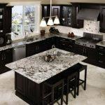 Encimeras de mármol para tu cocina