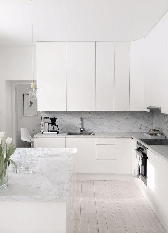 Encimeras marmol cocina 18 - Marmol encimera cocina ...