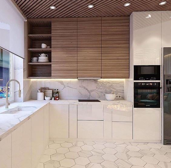 Encimeras marmol cocina 21 - Marmol encimera cocina ...