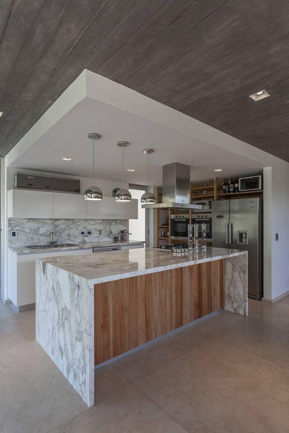 Encimeras de marmol para tu cocina - Encimeras de marmol para cocinas ...