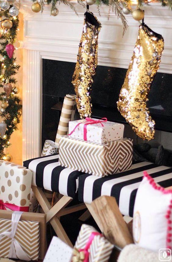 Envolturas navideñas originales