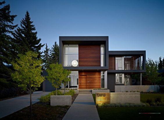 fachada con detalle en madera (4)