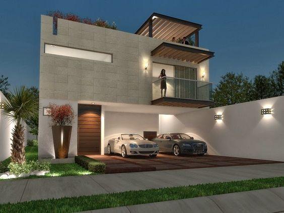 fachada con placas de concreto (3)