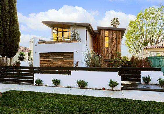 fachada de casas de madera (3)