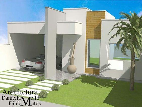 fachadas con casas pequenas con ventanas del piso al techo