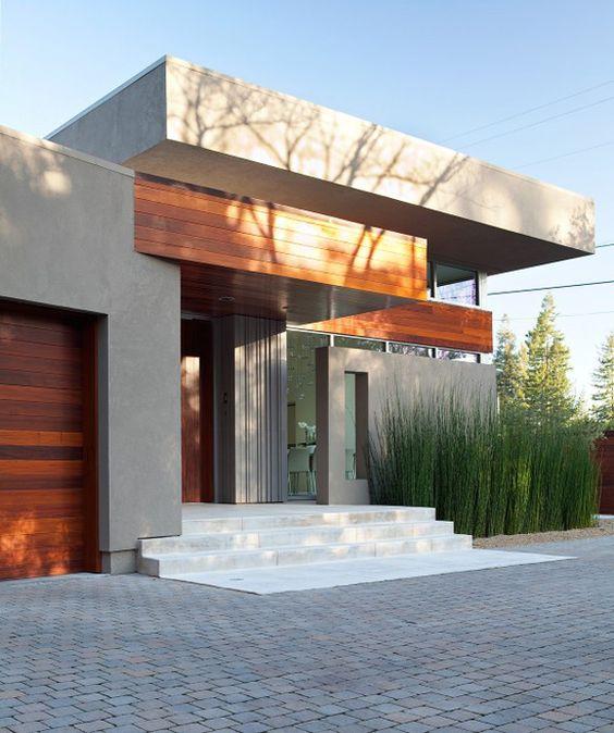 fachadas de casas minimalistas (2)