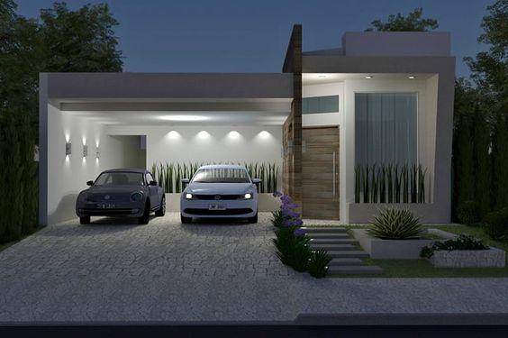 fachadas de casas pequenas con techo mixto (2)