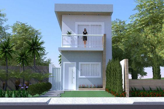 fachadas de casas simples (3)