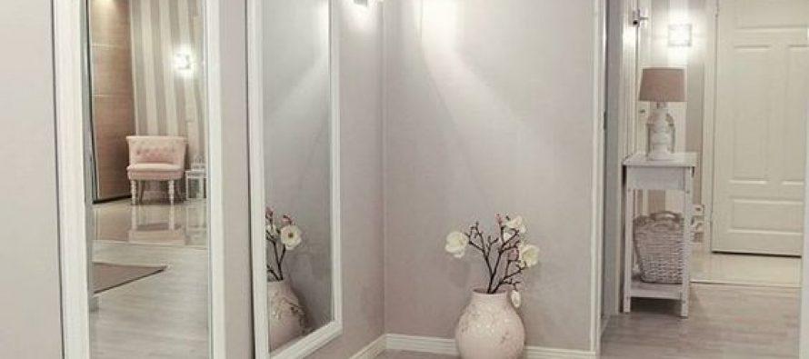 Ideas de decoración con espejos ¡Te van a fascinar!