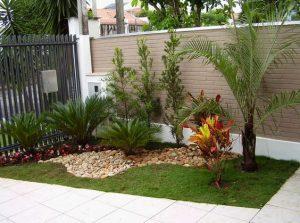 jardines para fachadas de casas (3)