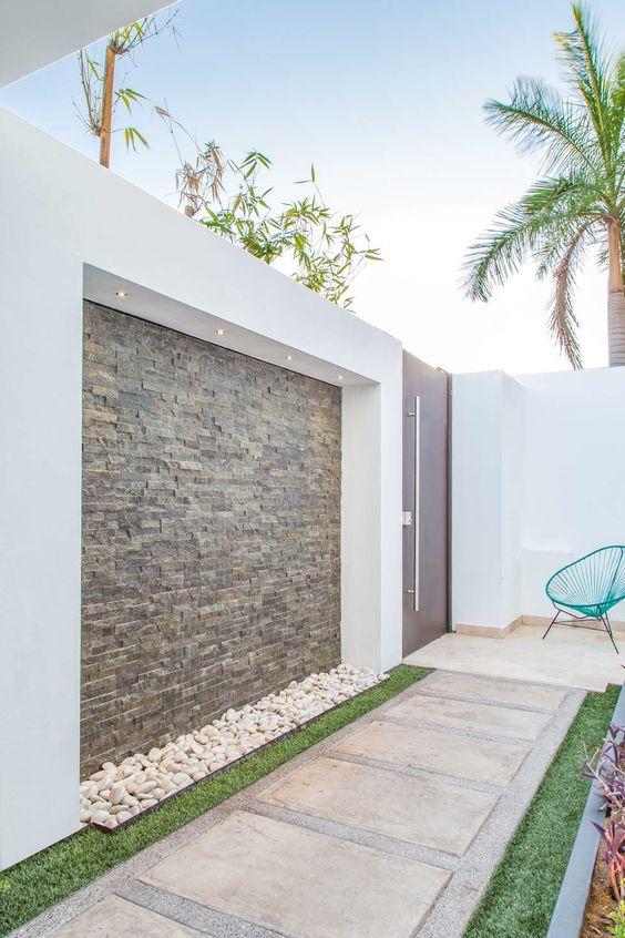 jardines para fachadas de casas (5)