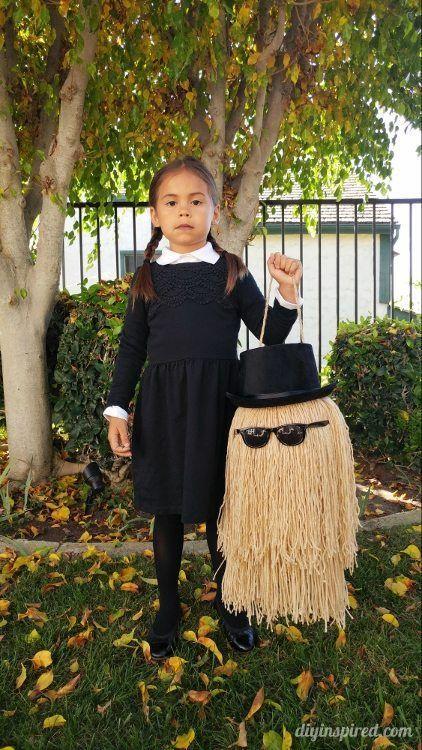 Los mejores disfraces de niña para halloween 2017
