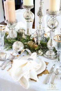 mesas de navidad elegantes (2)