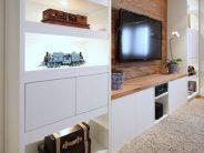 Muebles para televisión