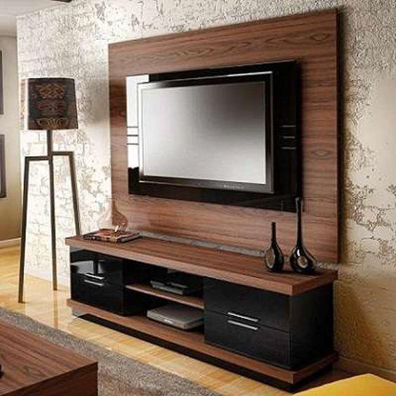 Muebles para televisi n Muebles de tele
