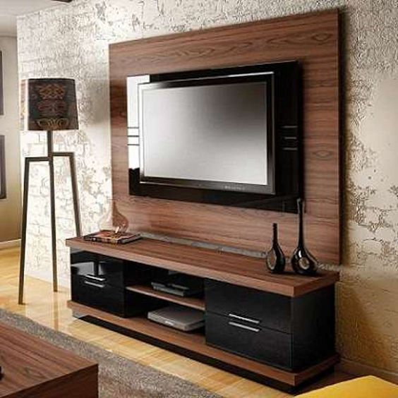 Muebles para televisi n for Muebles para television