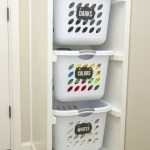 Como organizar y decorar un cuarto de lavado