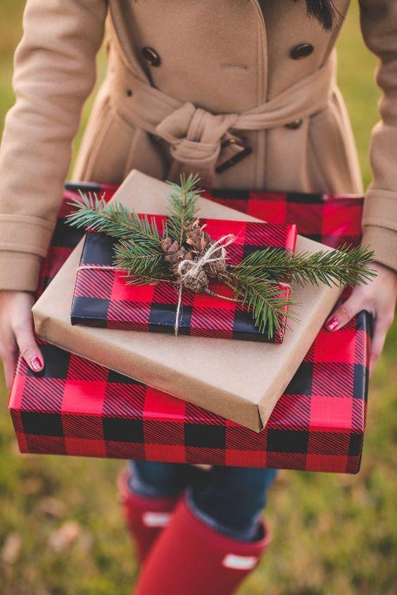Envoluturas para regalos