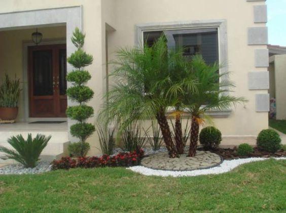 paisajismo para casas