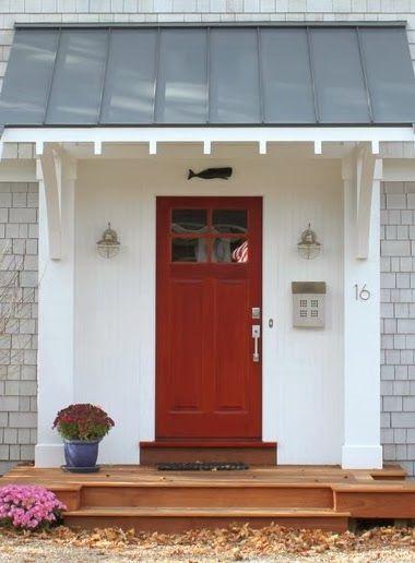 portico en color rojo (4)