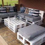 proyectos diy con pallets para terrazas