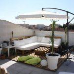 proyectos faciles para terrazas