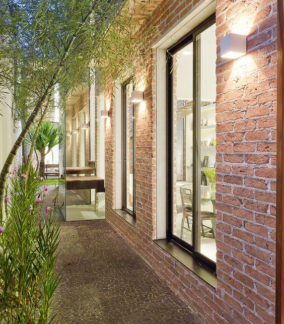 tijolo para fachadas de casas (2)