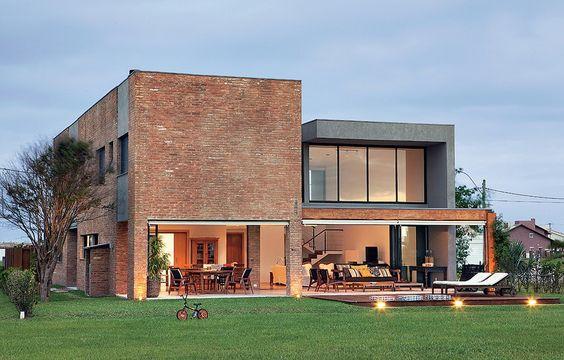 tijolo para fachadas de casas (3)