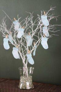 40 ideas que puedes intentar para decorar un baby shower de niño (11)