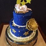 40 ideas que puedes intentar para decorar un baby shower de niño (18)
