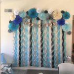 40 ideas que puedes intentar para decorar un baby shower de niño (25)