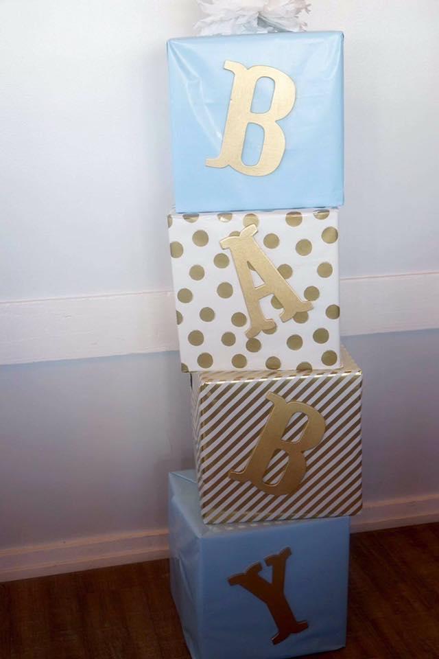 Mesa Principal De Baby Shower Nino.40 Ideas Que Puedes Intentar Para Decorar Un Baby Shower De Nino