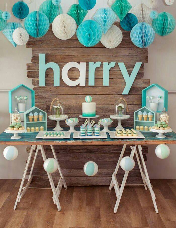 Ideas Baby Shower Decoracion Stylish Ideas Baby Shower Colors For A