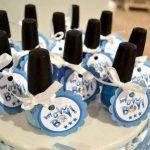 40 ideas que puedes intentar para decorar un baby shower de niño (8)