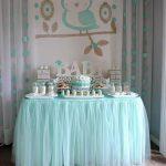 40 ideas que puedes intentar para decorar un baby shower de niño (9)
