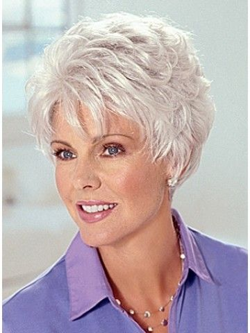 Haircuts for Women of 40 or more
