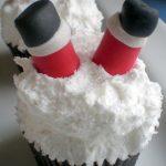 CupCakes para Navidad (14)