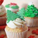 CupCakes para Navidad (17)